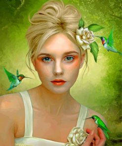 woman-and-hummingbird-paint-by-number