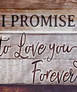 I-promise-to-love-you-forever-paint-by-numbers