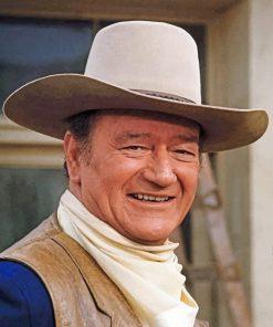 John-Wayne-Portrait-paint-by-number