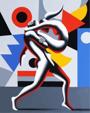abstract-dancer-paint-by-numbers