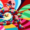 abstract-musician-paint-by-numbers