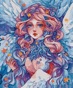 aesthetic-angel-girl-paint-by-numbers