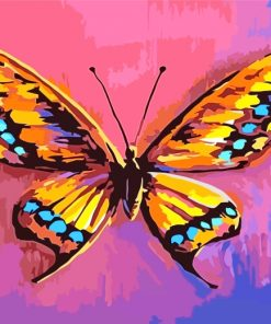 aesthetic-butterfly-paint-by-numbers