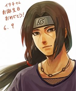aesthetic-itachi-paint-by-numbers