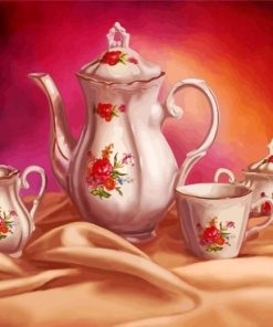 aesthetic-tea-set-paint-by-numbers