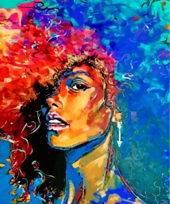 afro-colorful-girl-paint-by-numbers