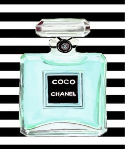 blue-chanel-paint-by-numbers
