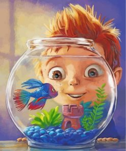 boy-and-fish-paint-by-numbers