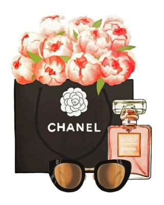 chanel-paint-by-numbers