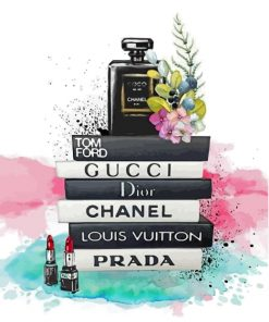 chanel-perfume-bottle-paint-by-numbers