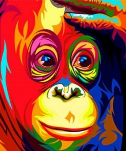 colourful-monkey-paint-by-number-501x400-1
