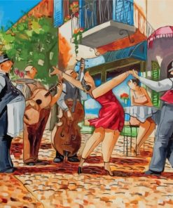 couple-dancing-paint-by-numbers