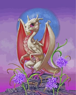 cute-dragon-paint-by-numbers