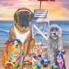 dogs-enjoying-the-summer-paint-by-numbers