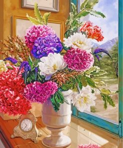 flowers-in-white-vase-paint-by-numbers