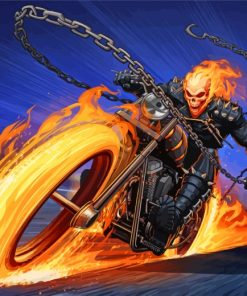 ghost_rider-paint-by-numbers