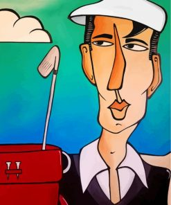 golfer-mman-art-paint-by-numbers