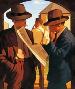 good-habits-bad-boys-jack-vettriano-paint-by-numbers