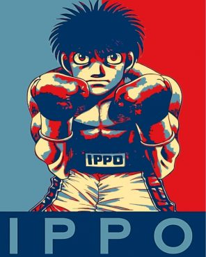 hajime-no-ippo-art-paint-by-numbers