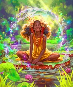 happy-african-girl-paint-by-numbers