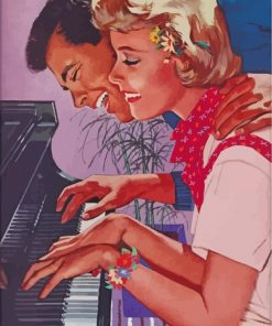happy-vintage-couple-paint-by-numbers