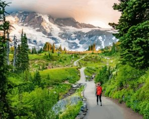 mt-rainier-hiking-trails-paint-by-numbers