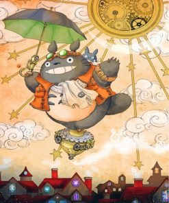 my-neighbour-totoro-paint-by-numbers