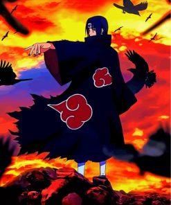 ool-itachi-from-naruto-anime-paint-by-numbers