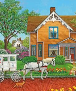 peaceful-house-paint-by-numbers
