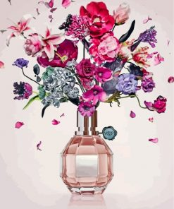 perfume-and-flowers-paint-by-numbers