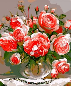 pink-roses-paint-by-numbers