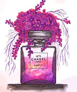 purple-chanel-perfume-paint-by-numbers
