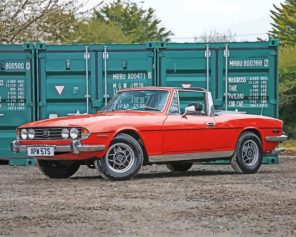 red-triumph-stag-paint-by-numbers