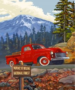red-truck-pain-by-numbers