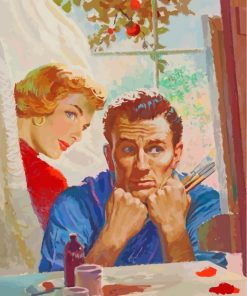 retro-couple-paint-by-numbers