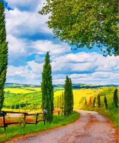 tuscany-italy-paint-by-numbers