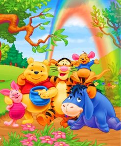 winnie-the-pooh-and-his-friends-paint-by-numbers
