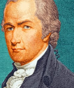 Alexander-Hamilton-paint-by-numbers