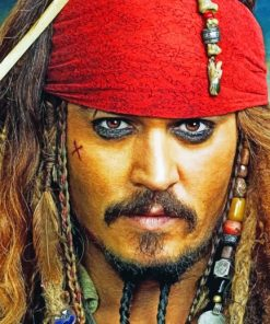Captain-Jack-Sparrow-paint-by-numbers