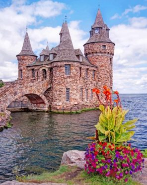 Castle-Boldt-Yacht-House