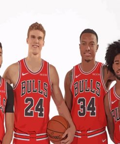 Chicago-Bulls-teamms-paint-by-numbers