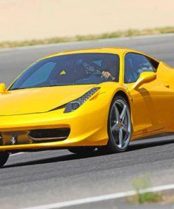 Ferrari-458-Italia-paint-by-number