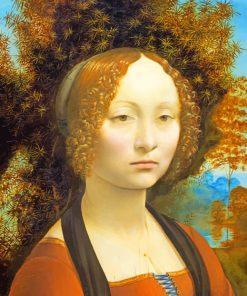 Ginevra-de-Benci-oil-panel-Leonardo-davinci-paint-by-numbers