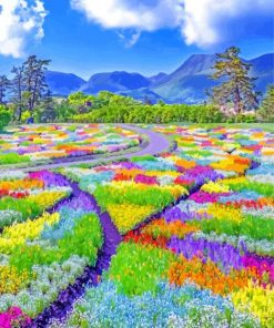 Hokkaido-japan-asia-paint-by-numbers