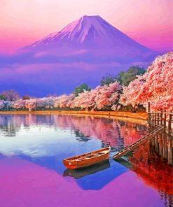 Hokkaido-japan-paint-by-numbers