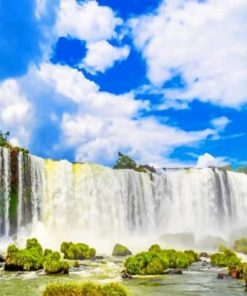 Iguazu-Falls-in-south-america-paint-by-number-510x407-1