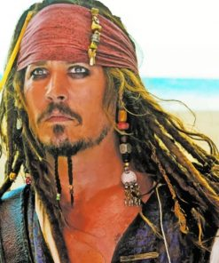 Jack-sparrow-paint-by-number