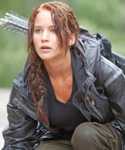 Jennifer-Lawrence-in-hunger-games-movie-paint-by-number