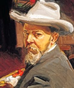 Joaquin Sorolla Paint by numbers