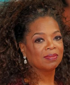 Oprah-winfrey-paint-by-number